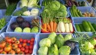 Nhiều loại thực phẩm tăng giá mạnh