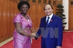 New PM affirms continued cooperation with WB