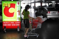 Three foreign investors in race for purchase of Big C Vietnam