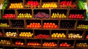 Thị trường nông sản tuần qua